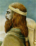 Brian Boru, A King of Ancient Ireland