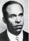 Fritz Fanon