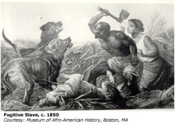slavehunt