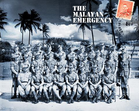 Commonwealth troops serving in the Malayan Emergency of 1948-51 were able to adapt to warfare wholly unlike that of WWII.