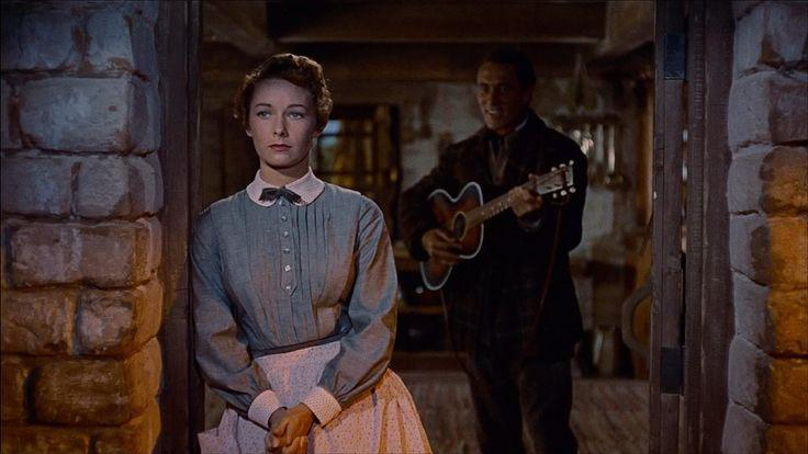"""Still from """"The Searchers"""" (1954)"""