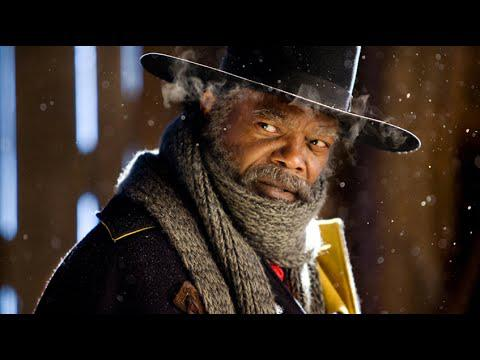 Still from The Hateful Eight (2015) : credit the Weinstein Co.